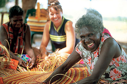 Aboriginal Crafts