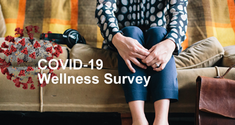 How is COVID-19 affecting you? - Survey