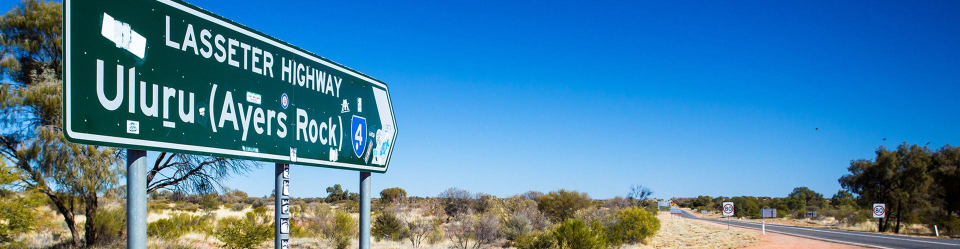 Uluru Hotels Motels