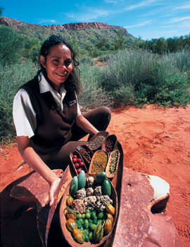 Bush Food, Northern Territory