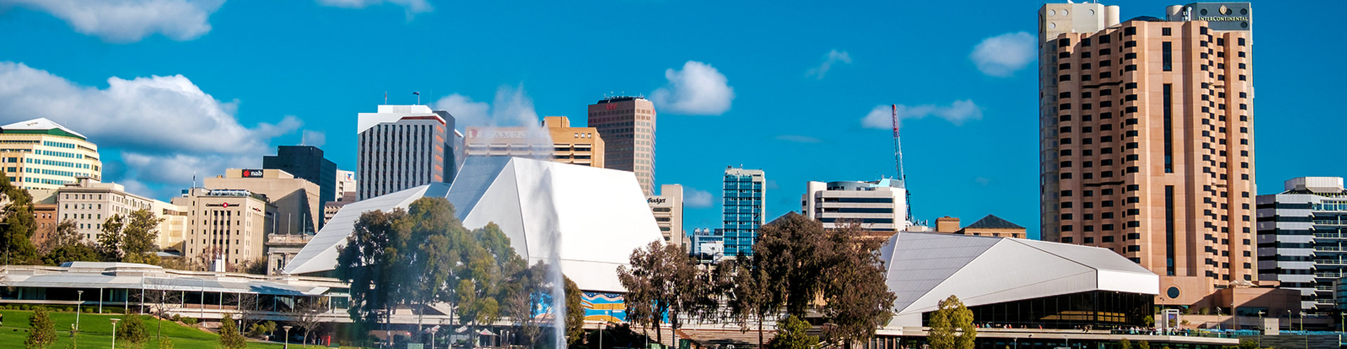 Adelaide & Surrounds - South Australia